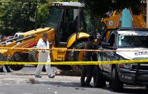 Violencia en Chihuahua: Al menos 38 muertos en menos de una semana