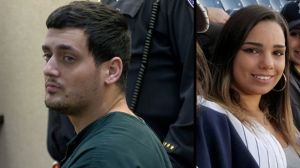 Hallan muerta a joven desaparecida desde Halloween en Nueva Jersey; ex novio suicida confesó homicidio