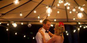 Novia descubre algo sorprendente en sus fotos de boda que nunca podrá olvidar
