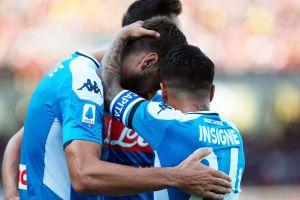 Jugadores del Napoli del 'Chucky' contratan guardaespaldas ante enojo de los fanáticos