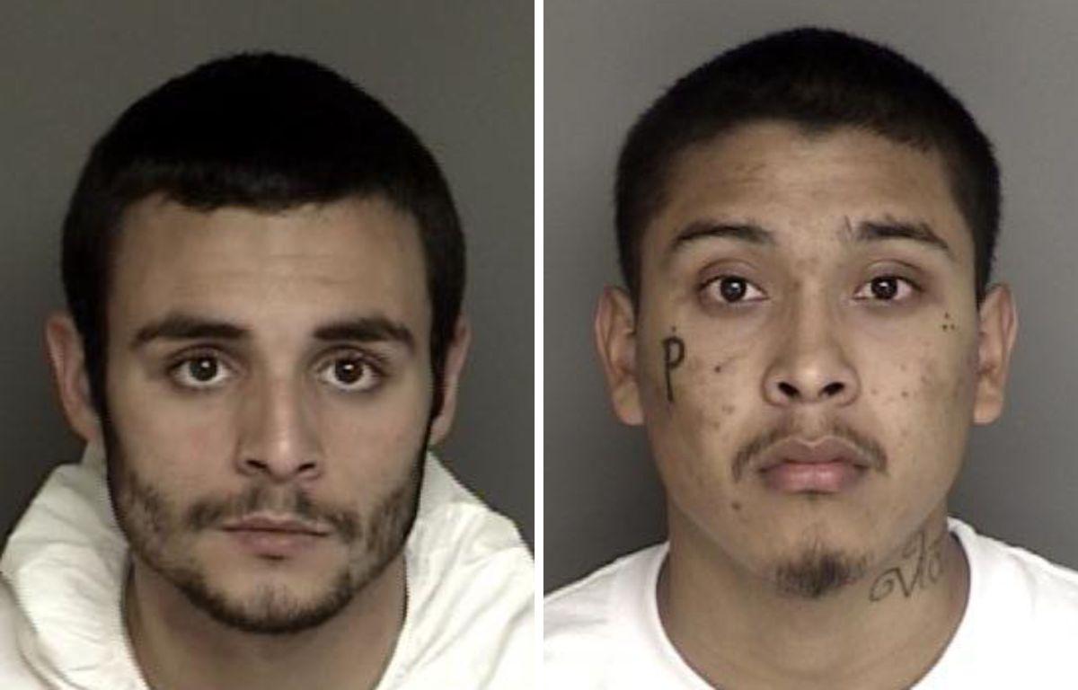 Dos presos hispanos acusados de asesinato escapan de cárcel californiana
