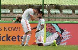 ¡Duelos de titanes en el Mundial Sub-17! Se definen los últimos semifinalistas