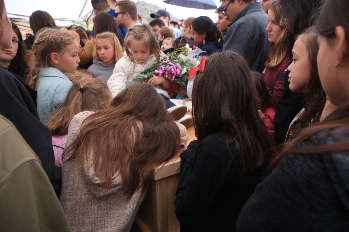Los mormones pueden irse de México tras la masacre de la familia LeBarón