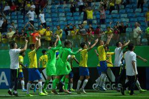 ¡Ya solo quedan 4! Se definieron las semifinales del Mundial Sub-17
