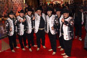 Los Huracanes del Norte reciben homenaje a su trayectoria tras regreso de don Heraclio García a los escenarios