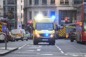Estado Islámico se atribuyó el ataque a cuchillo en el Puente de Londres