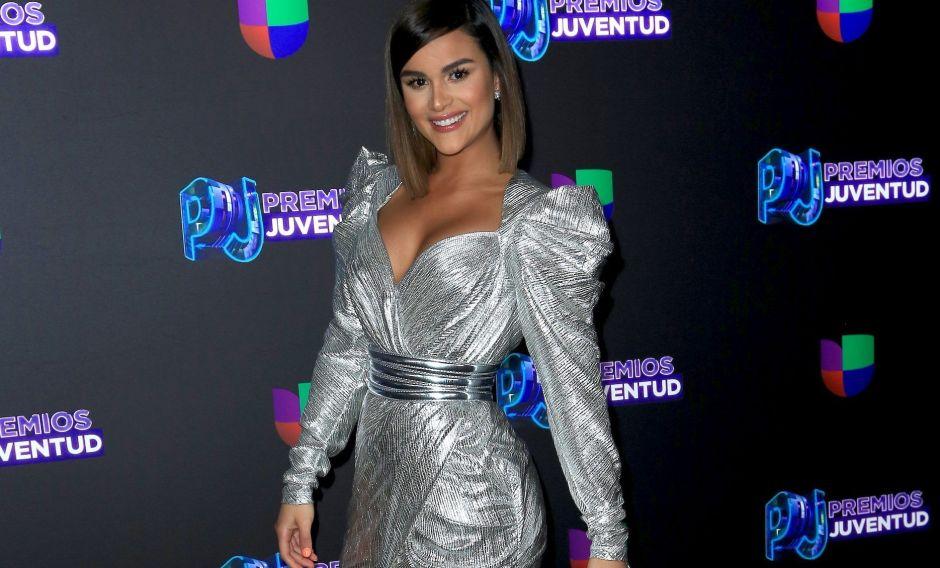 Clarissa Molina, estrella de Univision, celebra su llegada a Netflix
