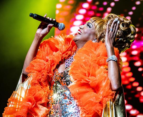 Un musical celebrará el legado de Celia Cruz