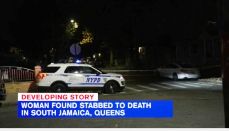 Apuñalan varias veces a joven mujer en pelea en Queens