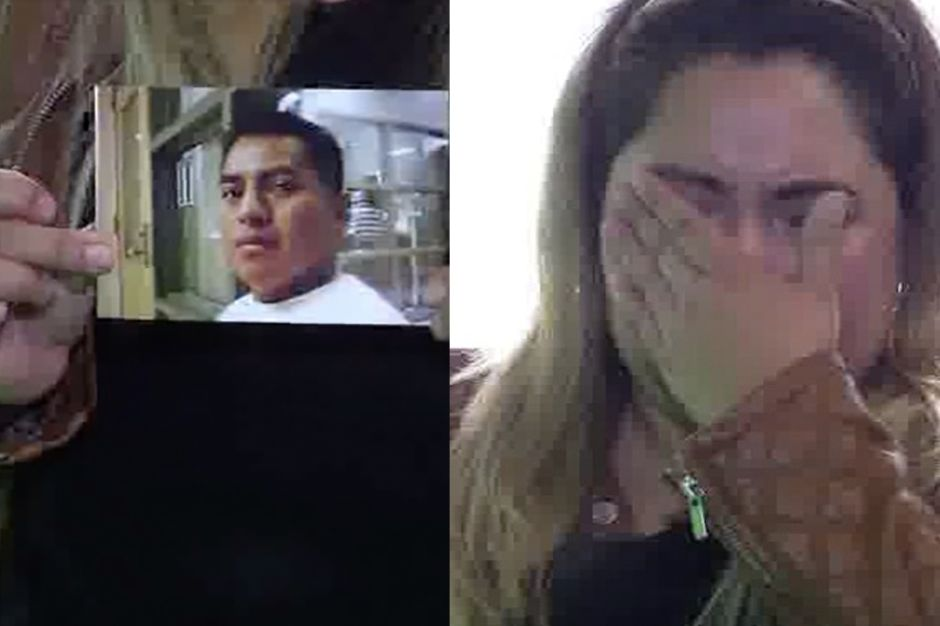 Madre hispana de North Carolina denuncia que su pareja violó a sus hijas