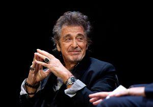 """Al Pacino revela las primeras imágenes de """"Hunters"""", su futura serie de TV por Amazon"""