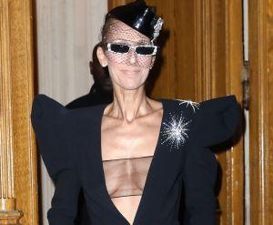 Céline Dion resurge con nuevo álbum y ardiente figura
