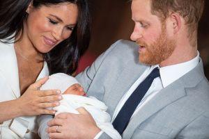 Meghan Markle y el príncipe Harry temen por su seguridad y la de su bebé