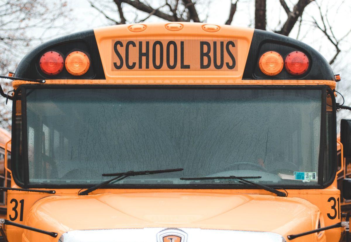 Niña de nueve años fallece en un autobús escolar en Chicago