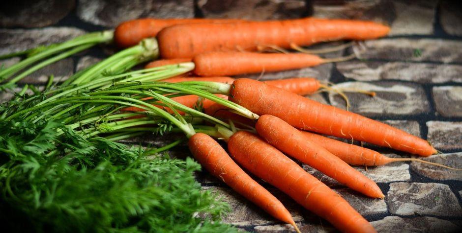 3 remedios caseros con zanahoria para combatir la diarrea