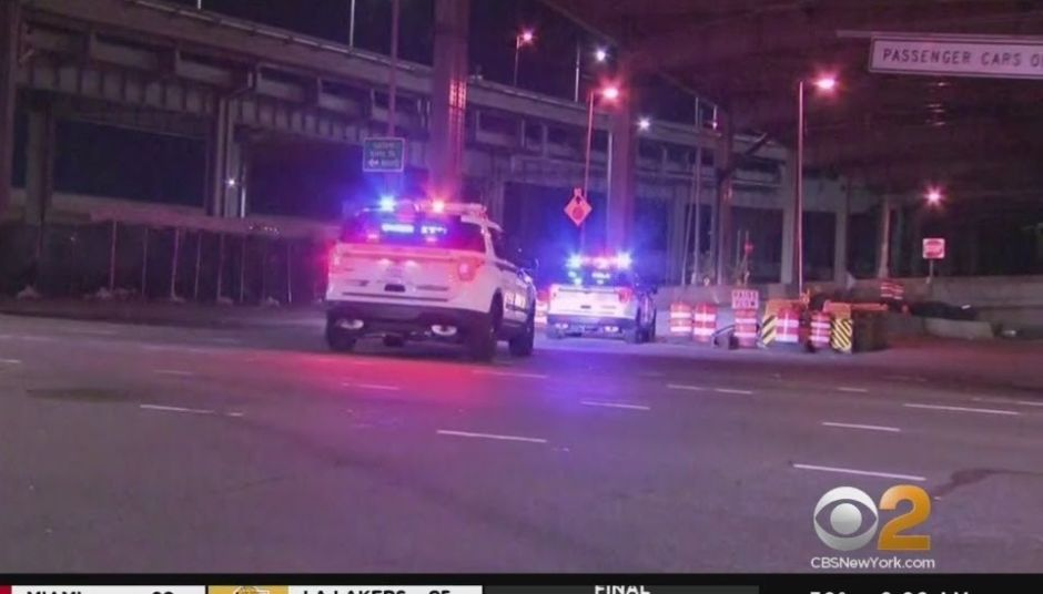 Anciano arrollado en Times Square tras desmayarse en la acera; otro ciclista muere en Harlem