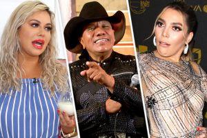 Chiquis Rivera vs Frida Sofía: Lupe Esparza dice que 'a lo mejor ya se traían ganas'