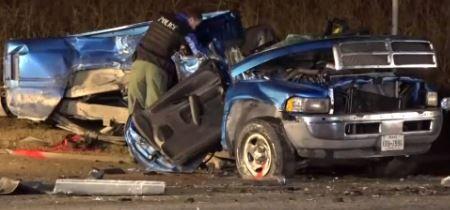 Los hechos se registraron en las cercanías de SH 78 y Lake Road, según confirmó la Oficina de Alguaciles del Condado Collin.