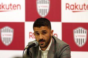 David Villa le dice adiós a las canchas, pero no al fútbol: fundará un nuevo club en Nueva York