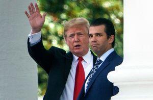 """Trump descarta que su hijo Donald Jr se lance a la alcaldía de Nueva York: """"por ser Republicano no ganaría"""""""