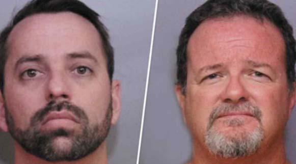 Dos empleados de Disney entre 17 arrestados en redada contra pornografía infantil en Florida