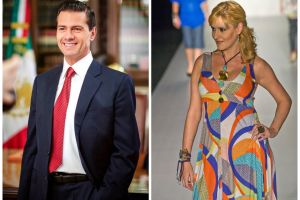 "Terrible insulto de Chantal Andere a Peña Nieto frente a su hija Paulina: ""¡Que chin** a su madre!"""