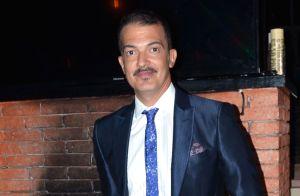 Fernando del Solar y otros famosos que han superado el cáncer