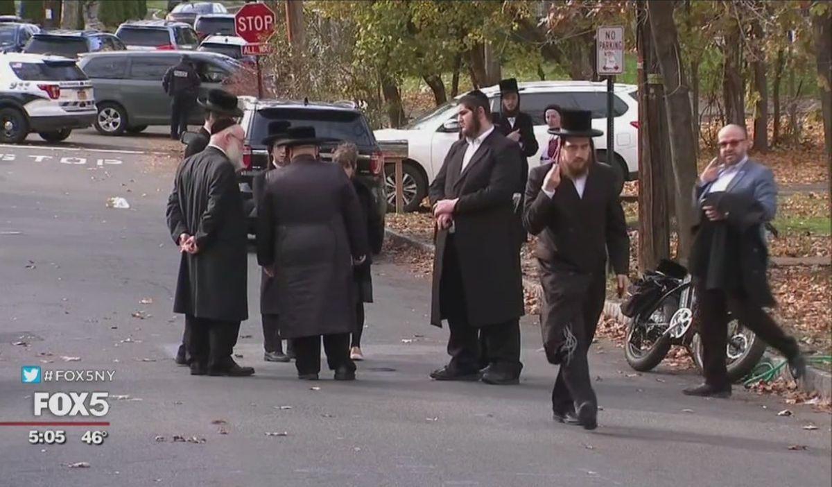 Apuñalaron a judío ortodoxo en Nueva York; investigan posible crimen de odio