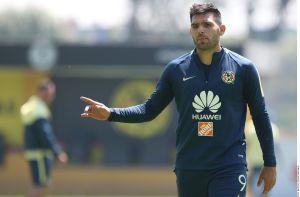 ¿Lo extrañarán en Coapa? Ex americanista 'Chino' Romero manda en la Superliga Argentina