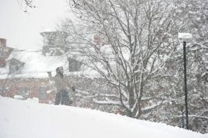 Clima invernal y nieve impactarán varios estados de EEUU en semana de Thanksgiving