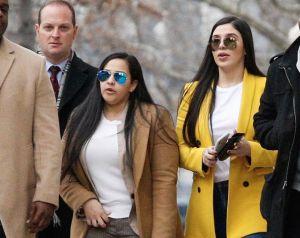 """¿Emma Coronel canceló la marca de moda y accesorios con imagen de """"El Chapo""""?"""