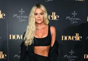 Khloé Kardashian acude a terapia para controlar su loco comportamiento obsesivo