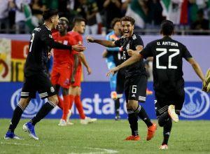 ¡Ya casi! Selección Mexicana se acerca al Top 10 mundial