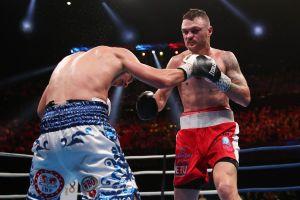 Boxeador muere por golpe mientras hacía sparring