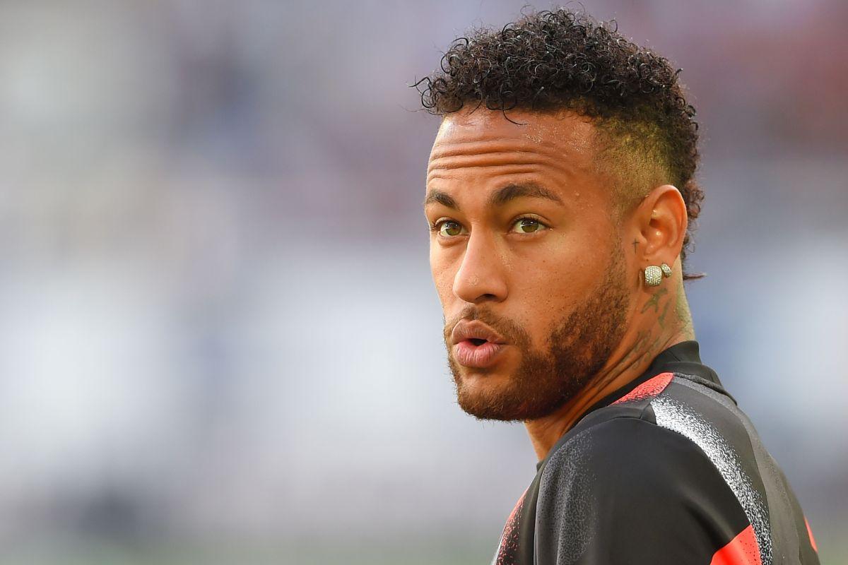 ¿Problema o solución? Neymar está listo para regresar