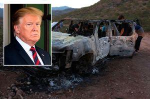 ¿Trump avanza en catalogar y perseguir como terroristas a líderes de cárteles mexicanos tras caso LeBarón?