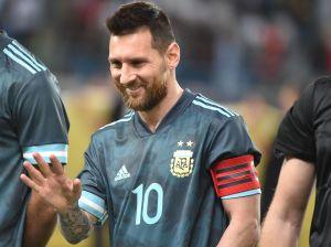 La Fecha FIFA continúa el lunes: Messi vuelve a la carga en el Argentina vs. Uruguay