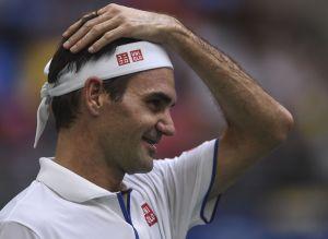 Roger Federer revela quién es el mejor tenista de la historia