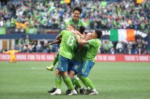 El peruano Ruidíaz lleva a los Seattle Sounders al título de la MLS