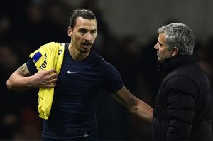Dybala, Zlatan y más… La lista de deseos de José Mourinho con el Tottenham