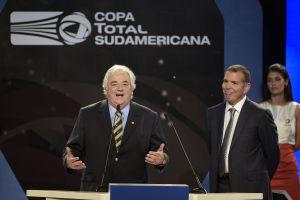 ¡Por corruptos! Ex dirigentes de Conmebol y Concacaf son inhabilitados por la FIFA de por vida