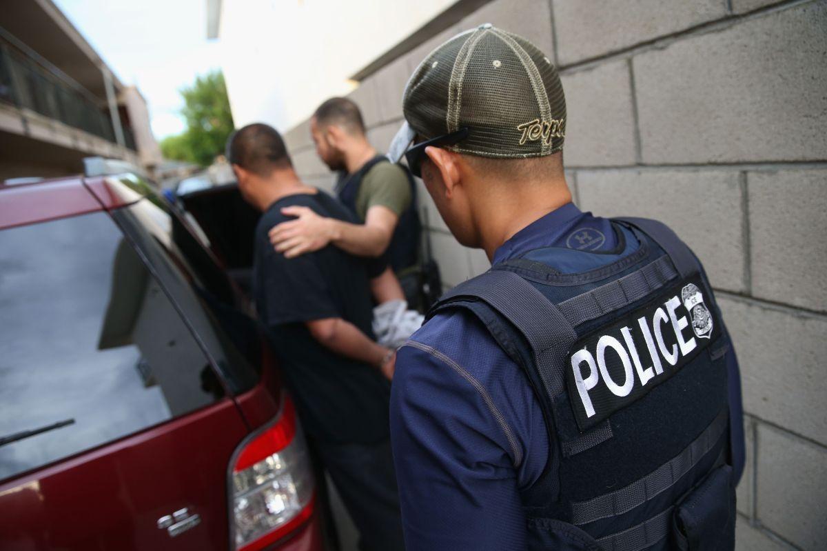 Condado de Nueva Jersey seguirá colaborando con ICE para detener a inmigrantes durante 10 años más