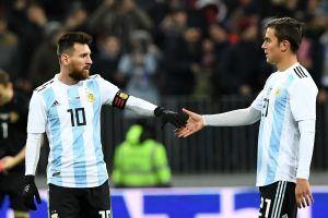 ¿Cuáles son las diferencias entre convivir con Cristiano Ronaldo y con Lionel Messi? Paulo Dybala lo revela
