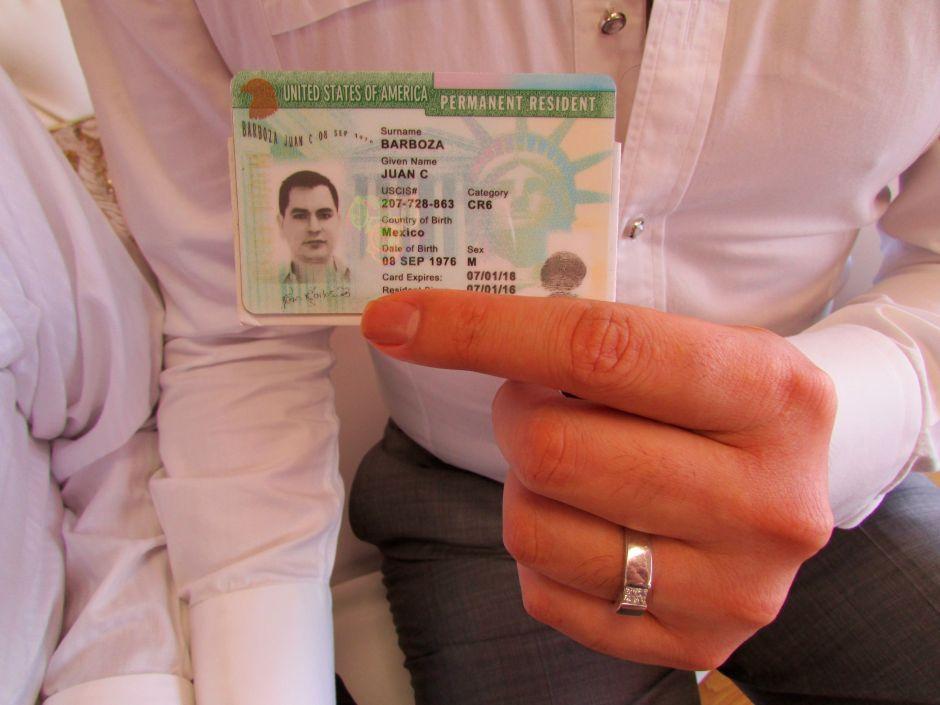 Acaba plazo de solicitud de visas que dará la residencia permanente a 50,000 extranjeros