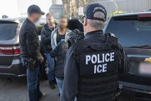 ICE confirma aumento en deportaciones