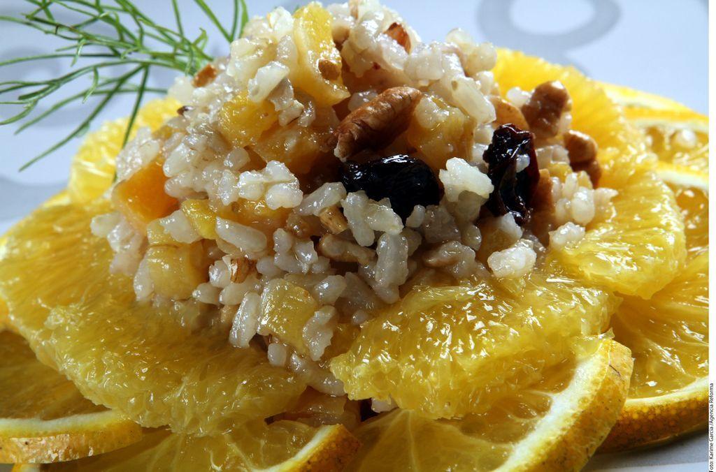 Fácil y rico: prepara un excelente arroz tapado peruano