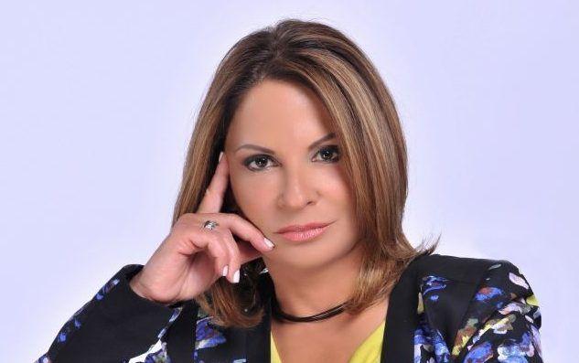 La Dra. Ana María Polo tiene más de una década como presentadora de 'Caso cerrado'.