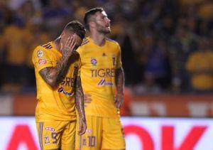 Siguen las malas noticias para Tigres, ni Nahuel ni Edu Vargas jugarán