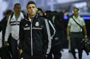 Héctor Moreno, del Tri, se estrenó como goleador en Catar