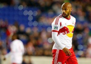¡Busca revancha! Thierry Henry regresa a la MLS, ahora como DT con el Montreal Impact